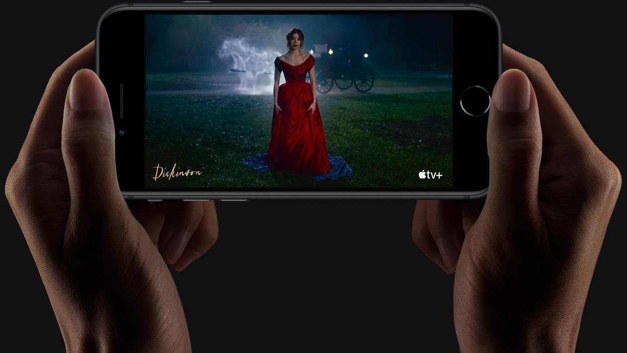 sprzedaż Apple iPhone SE 2020 cena opinie gdzie kupić najtaniej