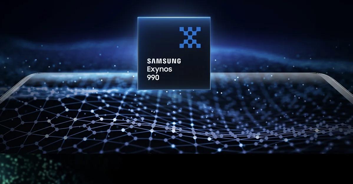 Samsung Galaxy Note 20 Exynos 990 plotki przecieki wycieki specyfikacja dane techniczne