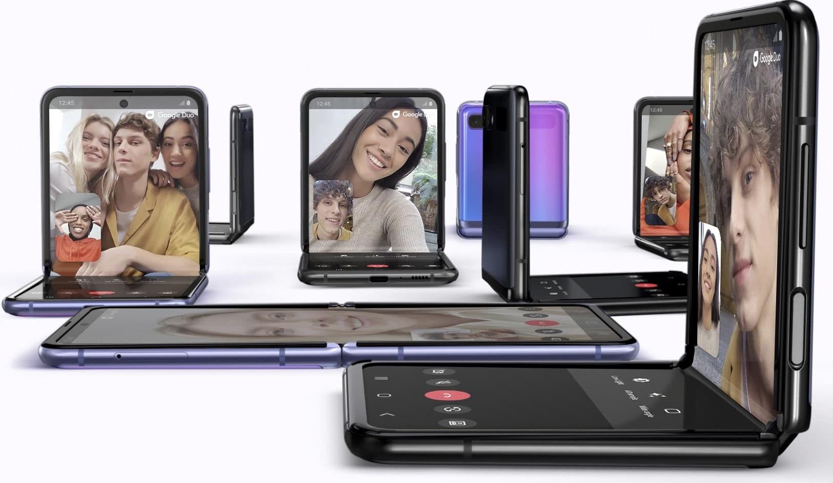 składany smartfon Samsung Galaxy Z Flip 2 5G cena kiedy premiera plotki przecieki wycieki specyfikacja dane techniczne