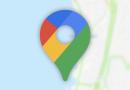 Google Maps dla Android Auto na telefonach z nowym interfejsem