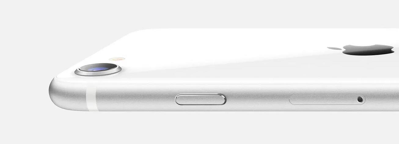 Apple iPhone SE 2020 hit Apple wyniki sprzedaży gdzie kupić najtaniej w Polsce