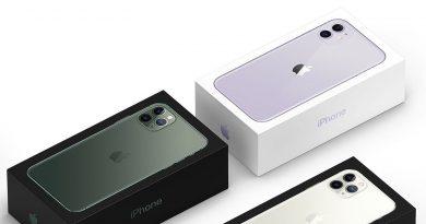 Ekran iPhone'a 12 zaprezentowany na zdjęciach