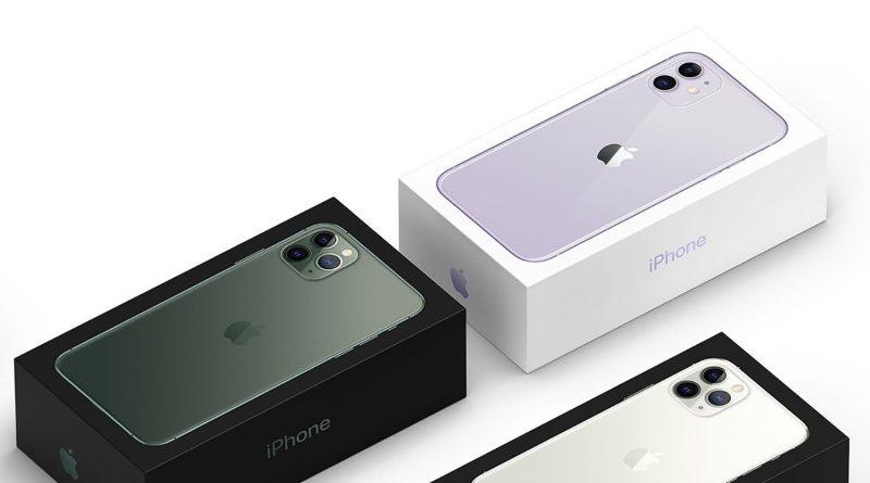Apple iPhone 12 Pro opakowanie pudełko wkładka plotki przecieki wycieki ile pamięci RAM Apple A14 Bionic ekrany ProMotion 120 Hz