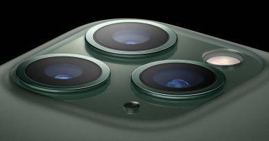 iPhone 12 Pro Max porównany z innymi iPhone'ami. To duży smartfon