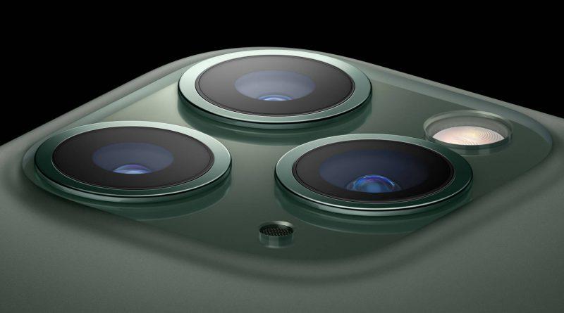 Apple iPhone 12 jaki aparat obiektywy Largan plotki przecieki wycieki