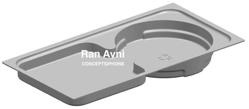 Apple iPhone 12 opakowanie pudełko wkładka plotki przecieki wycieki