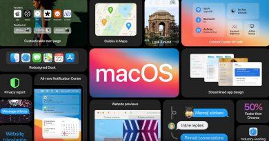 Apple udostępnia betę macOS Big Sur dla wszystkich