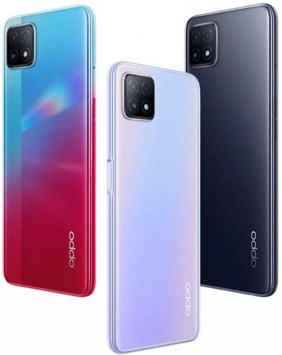 premiera Oppo A72 5G cena opinie specyfikacja dane techniczne gdzie kupić najtaniej w Polsce