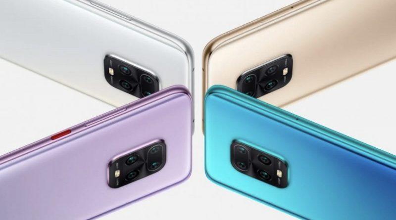 Xiaomi Redmi Note 10 5G kiedy premiera plotki przecieki wycieki specyfikacja dane techniczne MediaTek Dimensity 820