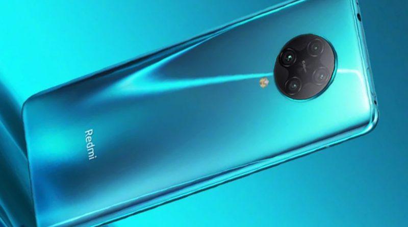 Redmi K30 Ultra plotki przecieki wycieki specyfikacja dane techniczne kiedy premiera Xiaomi MediaTek Dimensity 1000+