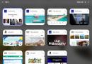 Samsung Internet dostaje nowy przełącznik dla otwartych kart