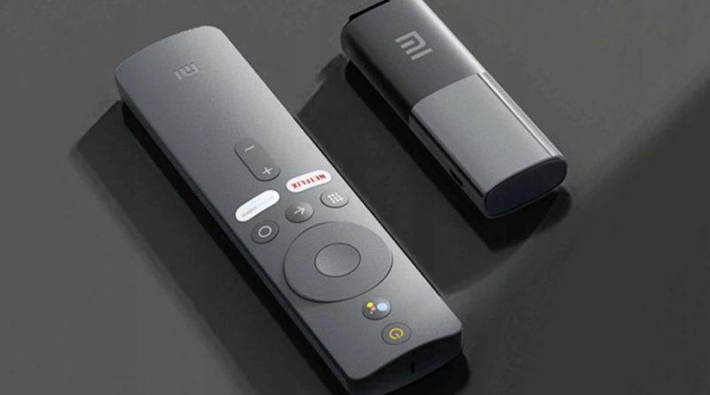 przystawka Xiaomi Mi TV Stick cena w Polsce opinie gdzie kupić najtaniej