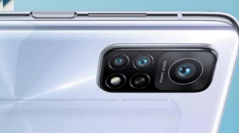 flagowiec Xiaomi Mi 10T Pro cena kiedy premiera plotki przecieki wycieki specyfikacja dane techniczne