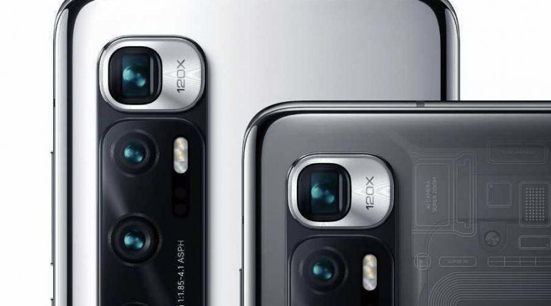 Xiaomi Mi 10 Ultra cena Redmi K30 Ultra plotki precieki wycieki secyfikacja dane techniczne