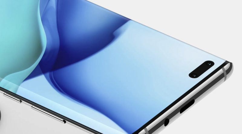 rendery flagowiec Huawei Mate 40 Pro kiedy premiera plotki przecieki wycieki specyfikacja