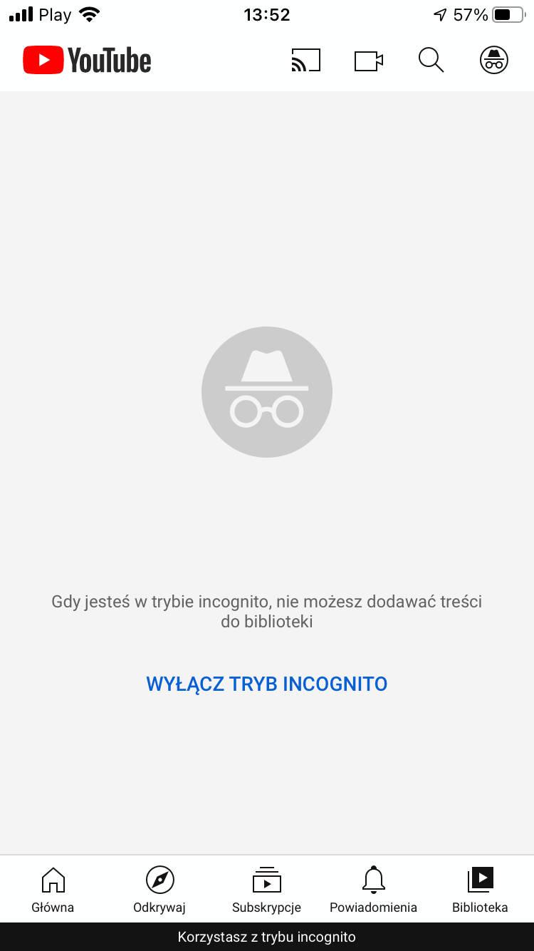 Aplikacja YouTube triki ukryte funkcje wskazówki porady