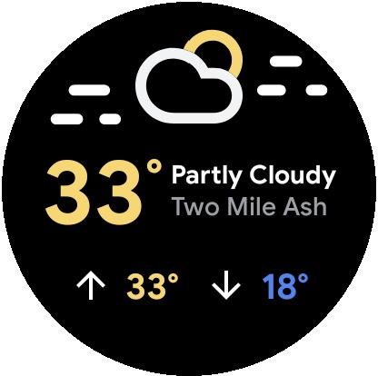 platforma Google Android 11 Wear OS na smartwatche co nowego nowości