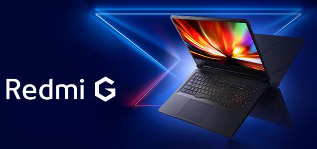 laptop Xiaomi do gier Redmi G kiedy premiera