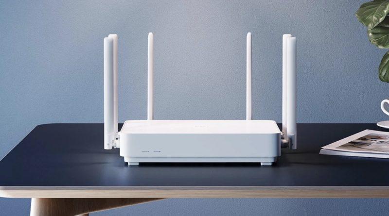 router Xiaomi Redmi AX6 cena opinie Wi-Fi 6 gdzie kupić najtaniej w Polsce