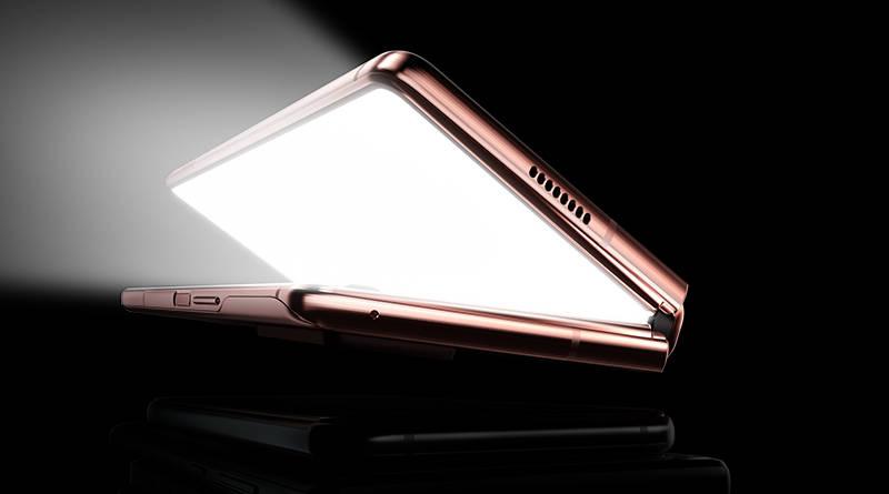 kiedy przedsprzedaż Samsung Galaxy Z Fold 2 cena opinie składany smartfon specyfikacja dane techniczne Unpacked Part 2