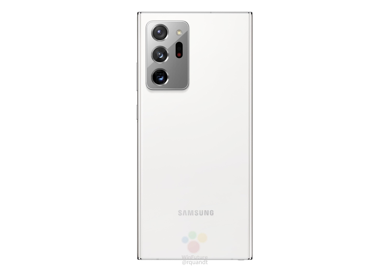 premiera Samsung Galaxy Note 20 Ultra cena plotki przecieki wycieki specyfikacja dane techniczne