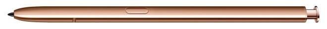 S Pen z premiera Samsung Galaxy Note 20 Ultra cena