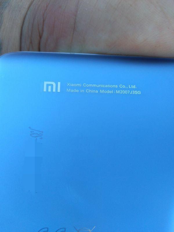 flagowiec Xiaomi Mi 10T Pro kiedy premiera plotki przecieki wycieki specyfikacja dane techniczne
