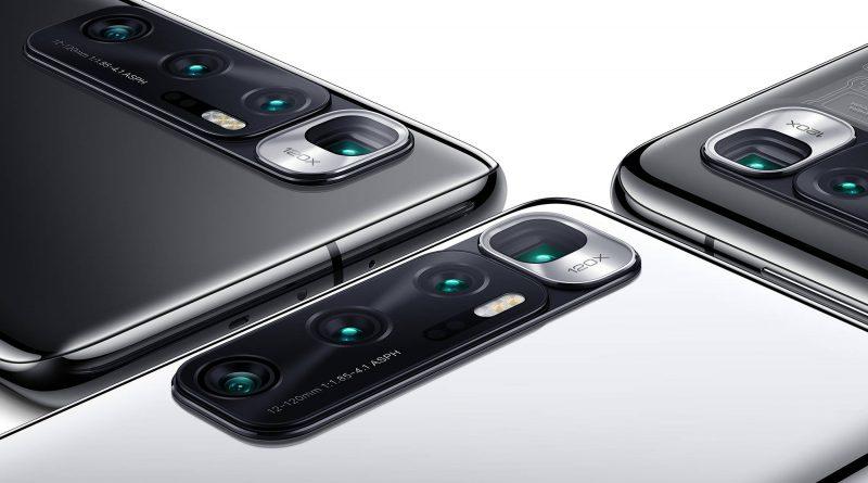 Xiaomi Mi 10 Ultra cena gdzie kupić najtaniej w Polsce kiedy w Europie specyfikacja dane techniczne Redmi K30 Ultra