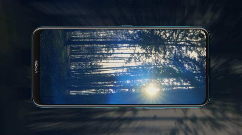 Nokia 3.4 kiedy premeira plotki przecieki wycieki specyfikacja dane techniczne