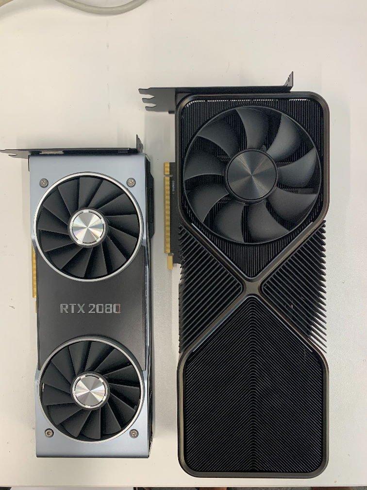 kart grafiki Nvidia GeForce RTX 3090 cena kiedy premiera zdjęcia specyfikacja dane techniczne