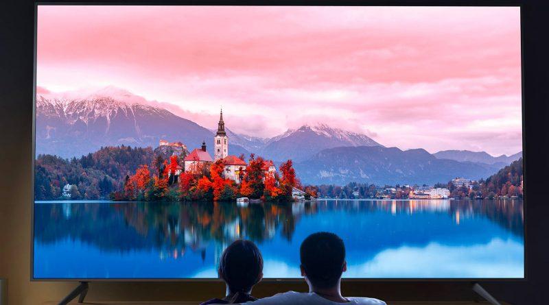 Redmi TV Smart Max 98 cena tani telewizor Xiaomi opinie gdzie kupić najtaniej