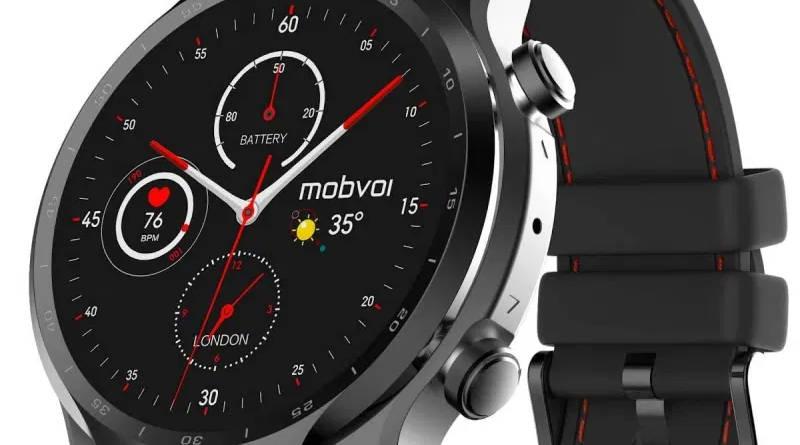 smartwatch Mobvoi TicWatch 3 Pro cena kiedy premiera Wear OS Snapdragon Wear 4100