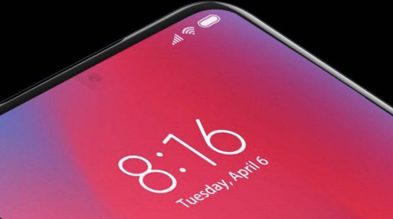 smartfon z kamerą pod ekranem ZTE Axon 20 5G specyfikacja dane techniczne kiedy premiera
