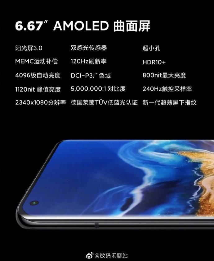 Xiaomi Mi 10 aktualizacja MIUI 12 MEMC