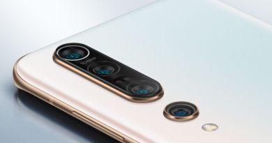 CEO Xiaomi ujawnia nazwę nowego flagowca z serii Mi 10