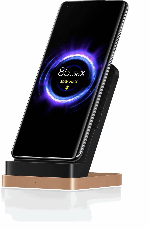 ładowarka 120 W dla Xiaomi Mi 10 Ultra jak szybko ładuje się bateria opinie specyfikacja dane techniczne