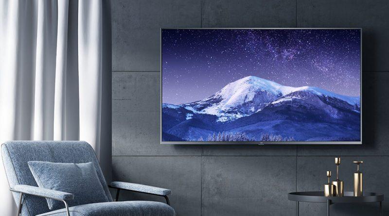 nowy telewizor Xiaomi Mi TV Horizon Edition PatchWall kiedy premiera