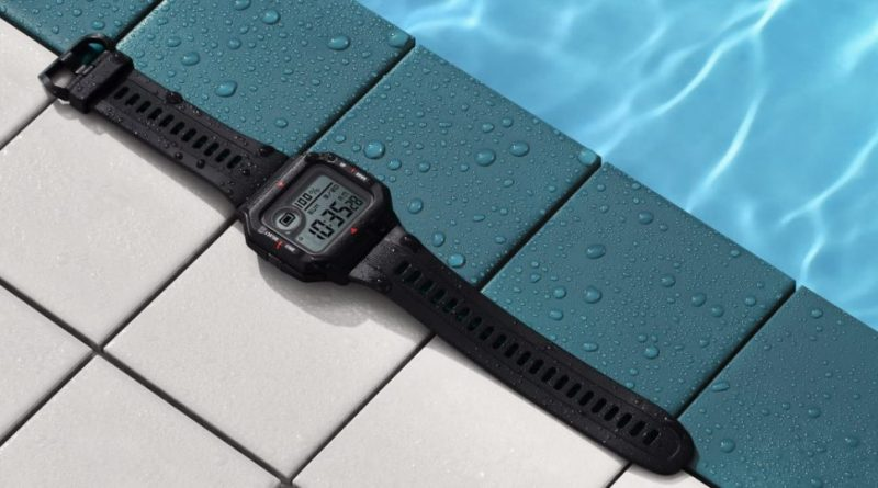 Huami Amazfit Neo cena smartwatch opinie gdzie kupic najtaniej w Polsce specyfkacja dane techniczne