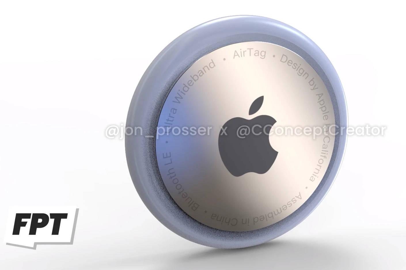 lokalizator Apple AirTags kiedy premiera iPhone 12 2020