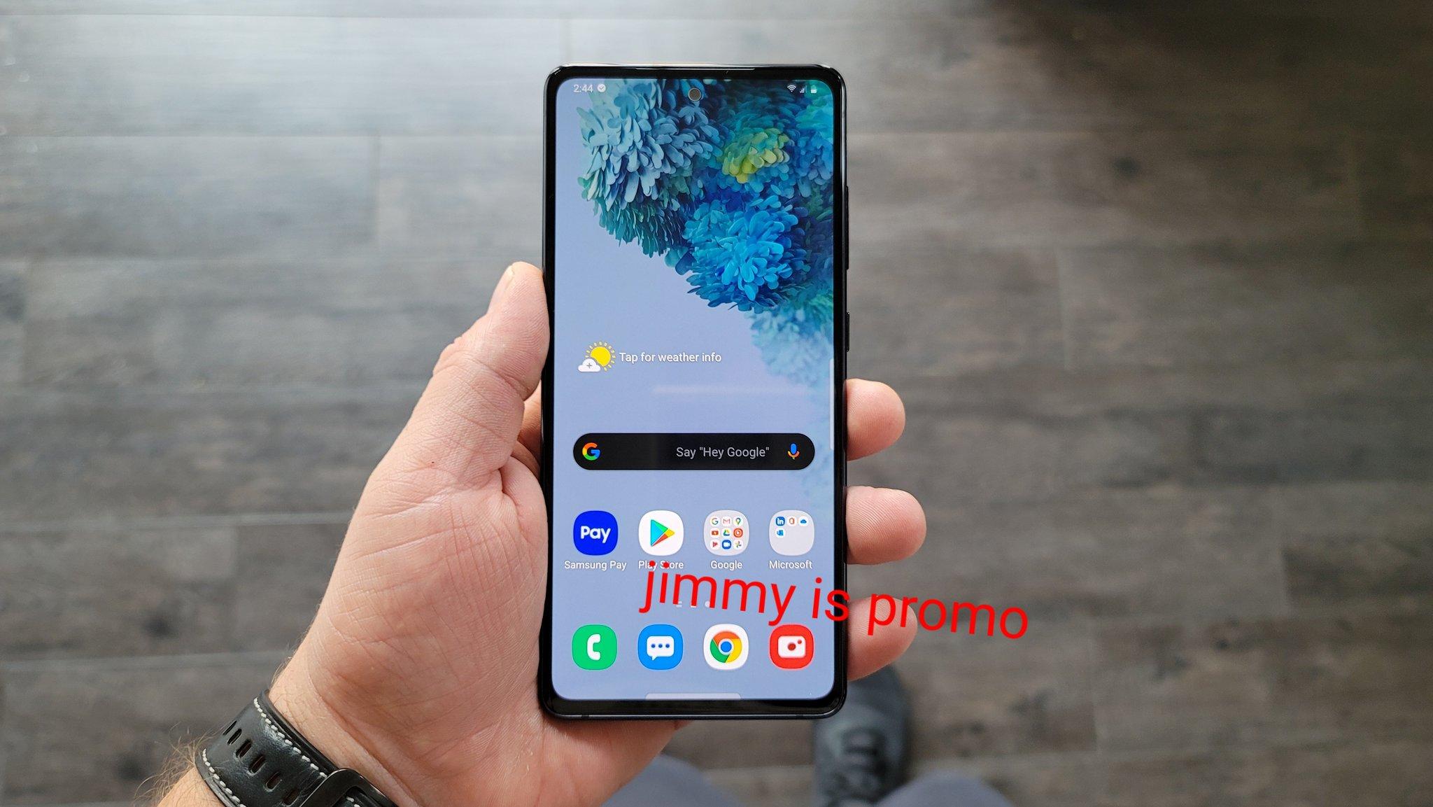 Samsung Galaxy S20 FE cena kiedy premiera zdjęcia specyfikacja dane techniczne