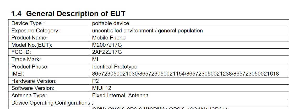 kiedy premiera Xiaomi Mi 10T Lite cena plotki przecieki wycieki specyfikacja dane techniczne