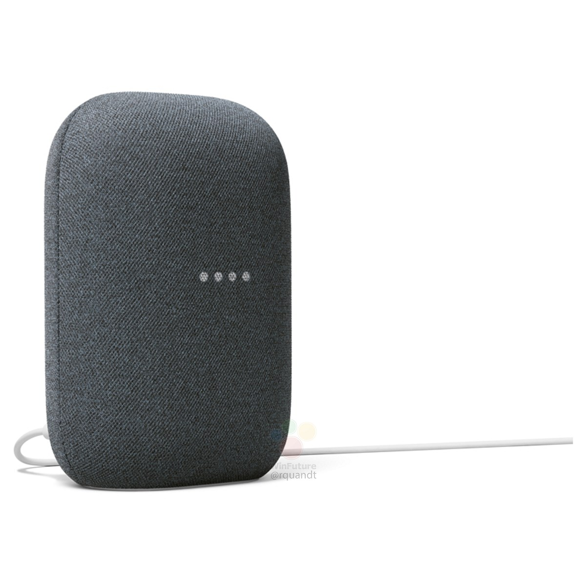 głośnik inteligentny Google Home Nest Audio