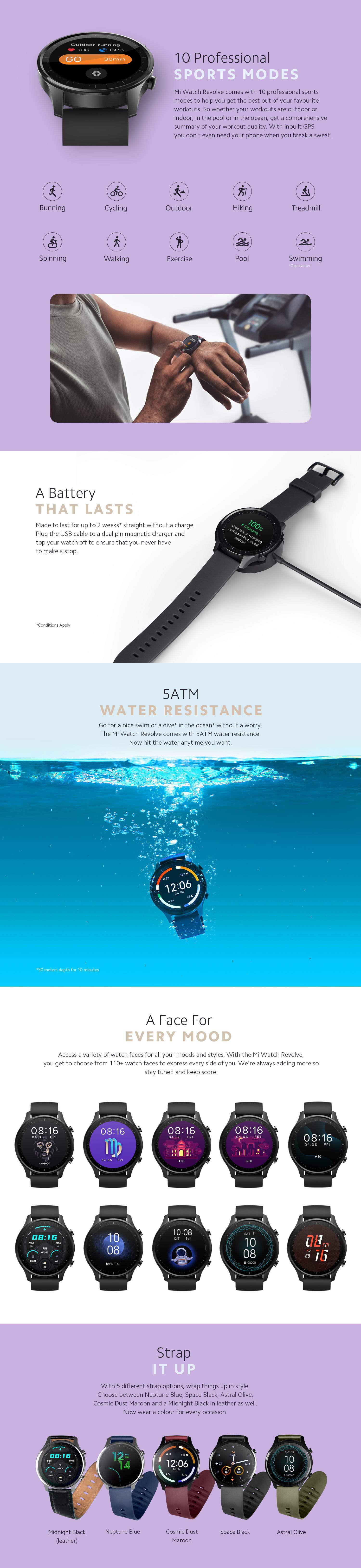 premiera Xiaomi Mi Watch Revolve cena specyfikacja opinie gdzie kupić najtaniej w Polsce smartwatch