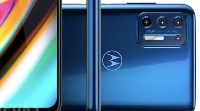 kiedy premiera Motorola Moto G9 Plus cena specyfikacja dane techniczne