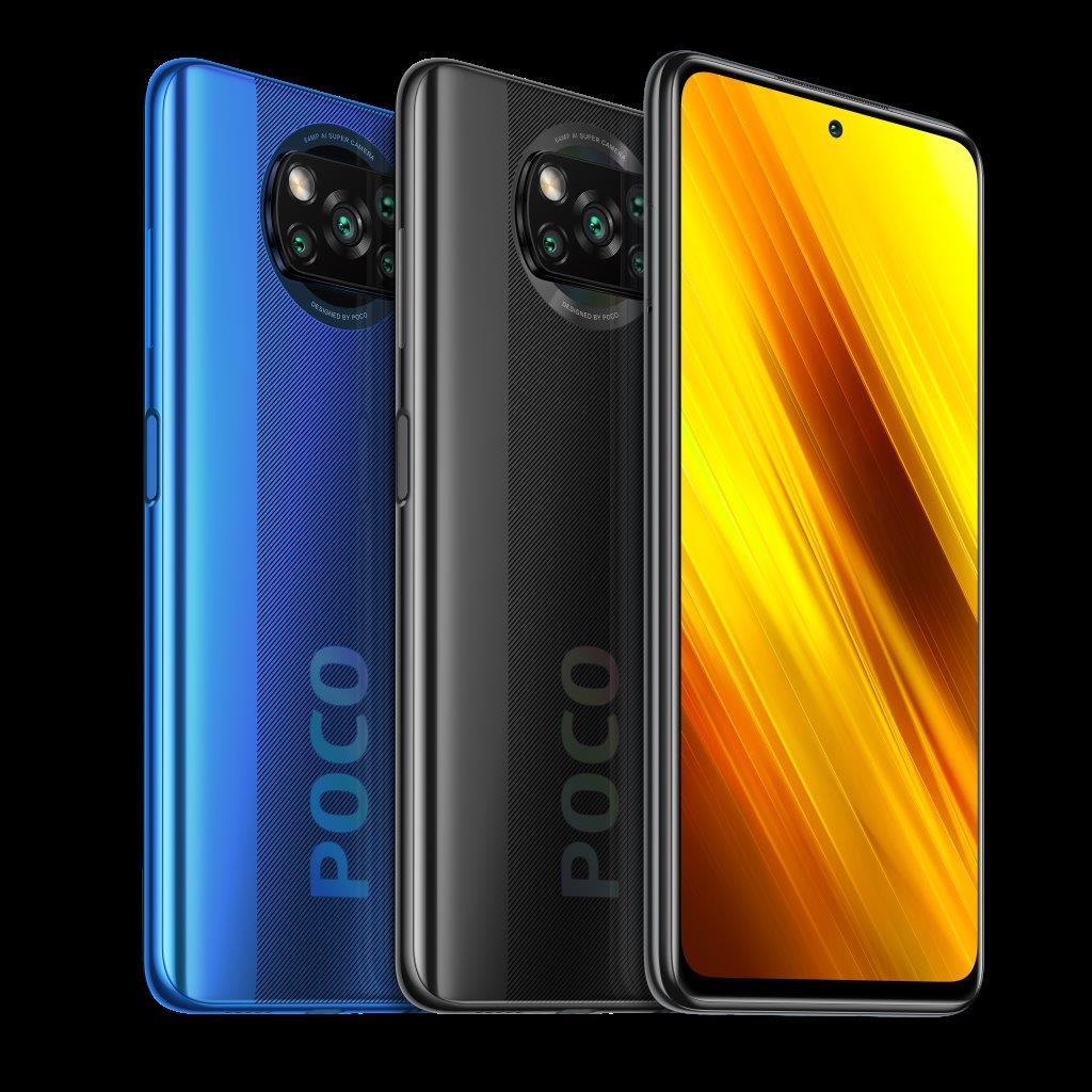 premiera POCO X3 NFC cena w Polsce specyfikacja dane techniczne gdze kupić najtaniej