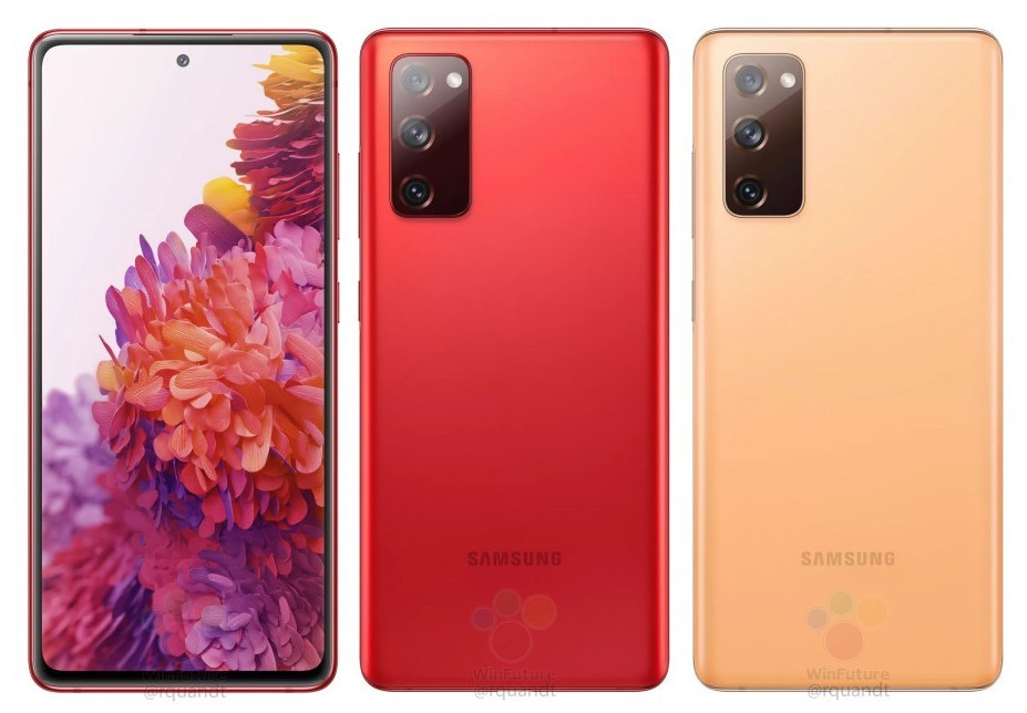 Samsung Galaxy S20 FE data premiery Unpacked cena specyfikacja dane techiczne kiedy premiera