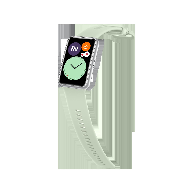 Huawei watch Fit cena w :olsce opinie gdzie kupić najtaniej specygikacja dane techniczne funkcje