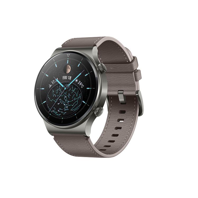 Huawei Watch GT 2 Pro cena w :olsce opinie gdzie kupić najtaniej specygikacja dane techniczne funkcje