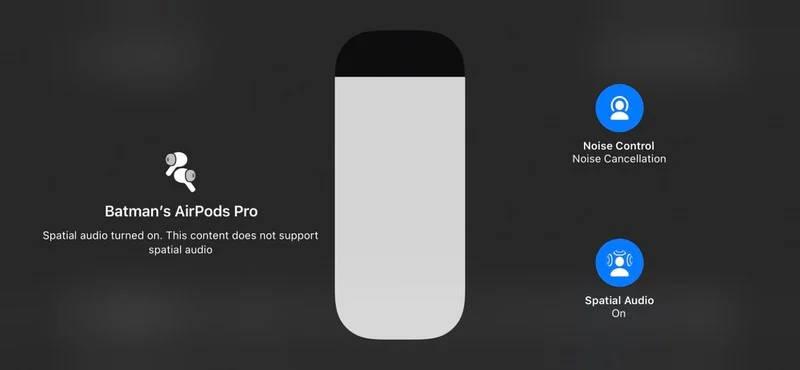 aktualizacja firmware AirPods Pro AirPods 2 nowe funkcje z iOS 14 Spatial Audio Apple