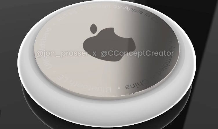lokalizator Apple AirTags kiedy premiera iPhone 12 2020 AirPods Studio cena